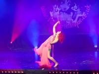 Velvet Burlesque