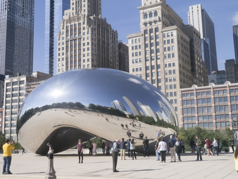 Chicago-1040480