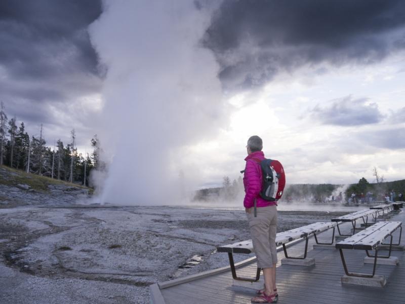 Yellowstone_Upper Geyser Basin-1030961