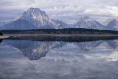 Grand Tetons & Yellowstone