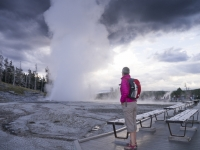Yellowstone_Upper Geyser Basin-1030961