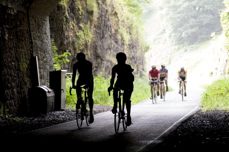 L'Eroica Britannia cycle event